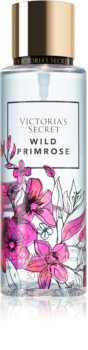 Victoria's Secret Wild Blooms Wild Primrose testápoló spray hölgyeknek