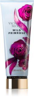 Victoria's Secret Wild Blooms Wild Primrose latte corpo da donna