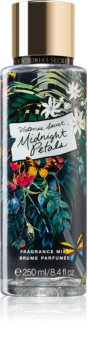 Victoria's Secret Wonder Garden Midnight Petals Scented Body Spray for Women