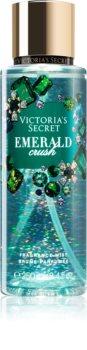 Victoria's Secret Winter Dazzle Emerald Crush Scented Body Spray for Women