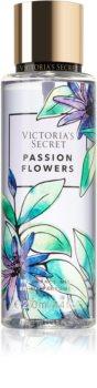 Victoria's Secret Wild Blooms Passion Flowers parfümiertes Bodyspray für Damen
