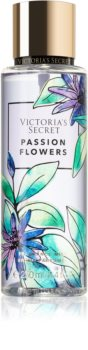 Victoria's Secret Wild Blooms Passion Flowers Scented Body Spray for Women