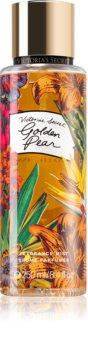 Victoria's Secret Wonder Garden Golden Pear Parfymerad kroppsspray för Kvinnor