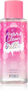 Victoria's Secret PINK Fresh & Clean Chilled Body Spray for Women