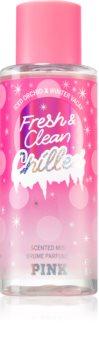 Victoria's Secret PINK Fresh & Clean Chilled brume parfumée pour femme