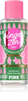 Victoria's Secret PINK Ginger Zen Body Spray for Women