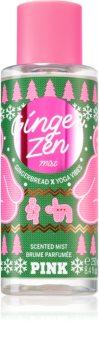 Victoria's Secret PINK Ginger Zen Tuoksuva Vartalosuihke Naisille
