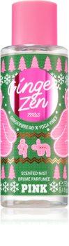 Victoria's Secret PINK Ginger Zen спрей за тяло  за жени