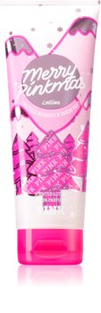 Victoria's Secret PINK Merry Pinkmas Body Lotion for Women