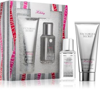 Victoria's Secret Bombshell Holiday set cadou I. pentru femei