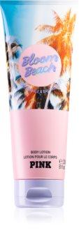 Victoria's Secret PINK Bloom Beach Body Lotion für Damen
