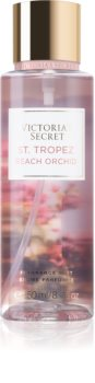 Victoria's Secret Lush Coast St. Tropez Beach Orchid Scented Body Spray for Women
