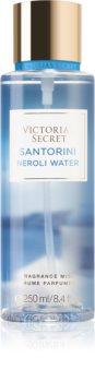 Victoria's Secret Lush Coast Santorini Neroli Water Vartalosuihke Naisille