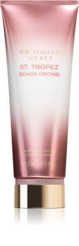 Victoria's Secret Lush Coast St. Tropez Beach Orchid lait corporel pour femme