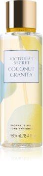 Victoria's Secret Summer Spritzers Coconut Granita testápoló spray hölgyeknek