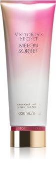 Victoria's Secret Summer Spritzers Melon Sorbet тоалетно мляко за тяло за жени