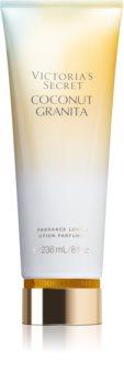 Victoria's Secret Summer Spritzers Coconut Granita тоалетно мляко за тяло за жени