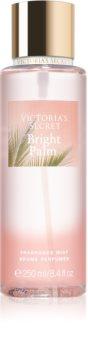 Victoria's Secret Fresh Oasis Bright Palm testápoló spray hölgyeknek