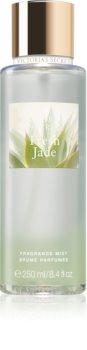 Victoria's Secret Fresh Oasis Fresh Jade testápoló spray hölgyeknek