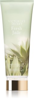 Victoria's Secret Fresh Oasis Fresh Jade тоалетно мляко за тяло за жени