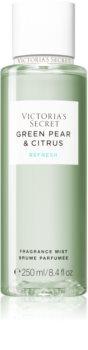 Victoria's Secret Natural Beauty Green Pear & Citrus парфюмиран спрей за тяло за жени