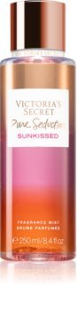 Victoria's Secret Pure Seduction Sunkissed Scented Body Spray for Women