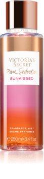 Victoria's Secret Pure Seduction Sunkissed spray de corp parfumat pentru femei