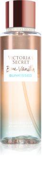 Victoria's Secret Bare Vanilla Sunkissed parfümözött spray a testre hölgyeknek