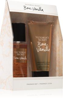 Victoria's Secret Bare Vanilla Gift Set  I. voor Vrouwen