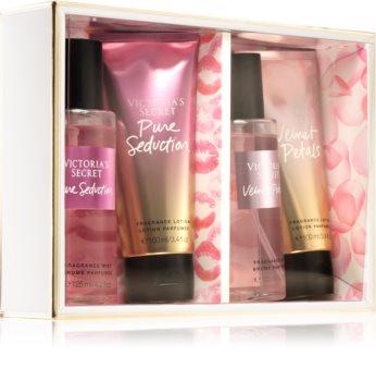 Victoria's Secret Multi Set zestaw upominkowy X.