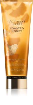 Victoria's Secret Toasted Honey telové mlieko pre ženy