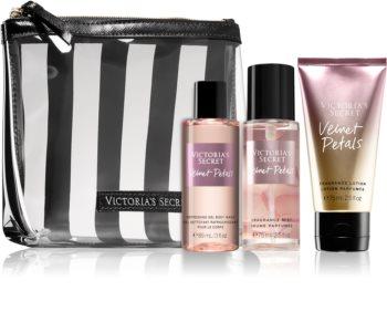 Victoria's Secret Velvet Petals ajándékszett II. hölgyeknek