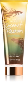 Victoria's Secret Coconut Passion Sunkissed Vartalovoide Naisille