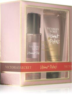Victoria's Secret Velvet Petals darilni set III. za ženske