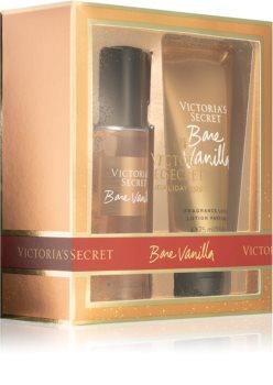 Victoria's Secret Bare Vanilla zestaw upominkowy II. dla kobiet