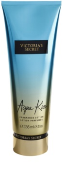 Victoria's Secret Aqua Kiss tělové mléko pro ženy