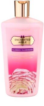 Victoria's Secret Enchanted Apple lapte de corp pentru femei 250 ml