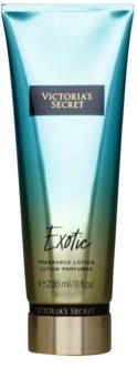 Victoria's Secret Exotic тоалетно мляко за тяло за жени