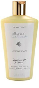 Victoria's Secret Lemon Escape Body Lotion for Women