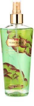 Victoria's Secret Pear Glacé spray de corpo para mulheres 250 ml