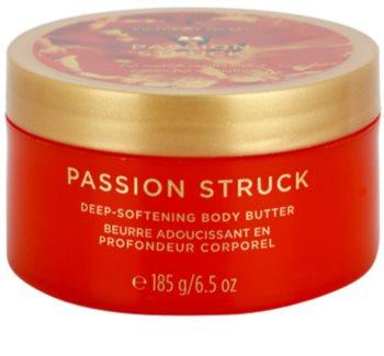 Victoria's Secret Passion Struck manteiga corporal para mulheres 185 ml