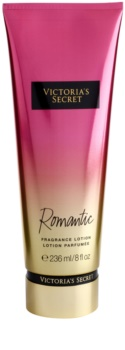 Victoria's Secret Romantic telové mlieko pre ženy