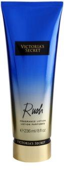 Victoria's Secret Rush leite corporal para mulheres