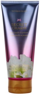 Victoria's Secret Secret Charm Honeysuckle & Jasmine creme corporal para mulheres