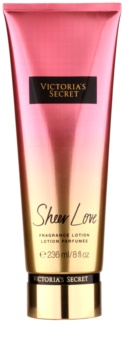 Victoria's Secret Sheer Love Body Lotion für Damen