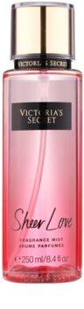 Victoria's Secret Sheer Love Body Spray  voor Vrouwen