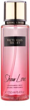 Victoria's Secret Sheer Love brume parfumée pour femme