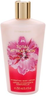 Victoria's Secret Total Attraction leite corporal para mulheres