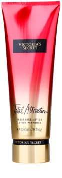 Victoria's Secret Fantasies Total Attraction Body Lotion for Women