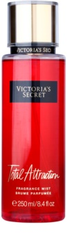 Victoria's Secret Fantasies Total Attraction Body Spray for Women